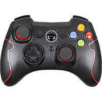 Геймпад Speedlink TORID Gamepad - Wireless - for PC-PS3 (SL-6576-BK-02)