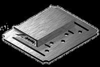 Зажим для обшивочных досок 2мм