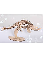 3D Пазл динозавр Плезиозавр