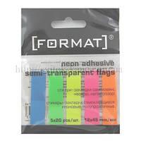 Закладки Format 41008