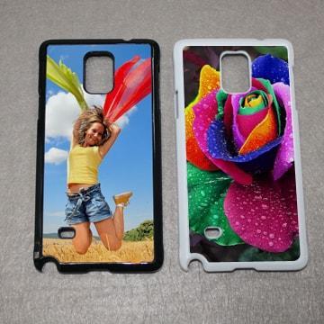 Печать фото на чехле для Samsung Galaxy Note 4