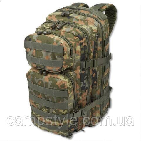 Рюкзак тактический Mil-Tec Us Assault Pack Small flectar