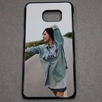 Печать фото на чехле для Samsung Galaxy Note 5
