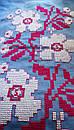 Вышиванка лен бохо блузка вышитая,черный лен, этно стиль, Bohemian, фото 9