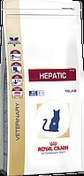 Корм для кошек с заболеваниями печени Hepatic, 2 кг