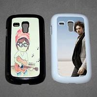 Печать фото на чехле для Samsung Galaxy S3 mini i8190