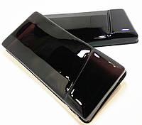 "Защита фар ""AV-Tuning"" на ВАЗ 2104,05,07 (темная)"