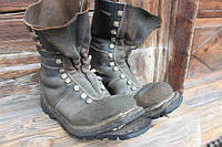 Історія взуття (История обуви) - знати, що купувати!