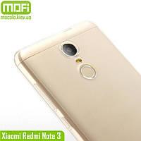 Чехол силиконовый MOFi для Xiaomi Redmi Note 3