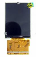 LCD Fly E181, E160 оригинал сервисный