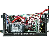 Инвертор солнечный автономный LogicPower (24В, 1.05кВт, MPPT) LPY-C-PSW-1500VA - чистая синусоида, фото 5