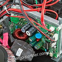 Инвертор солнечный автономный LogicPower (24В, 1.05кВт, MPPT) LPY-C-PSW-1500VA - чистая синусоида, фото 6
