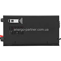 Инвертор солнечный автономный LogicPower (24В, 1.05кВт, MPPT) LPY-C-PSW-1500VA - чистая синусоида, фото 8
