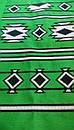 Блуза один рукав моношолдер вышитая женская, бохо, вышиванка лен, этно стиль, Bohemia, фото 9