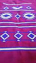 Блуза один рукав моношолдер вышитая женская, бохо, вышиванка лен, этно стиль, Bohemia, фото 10
