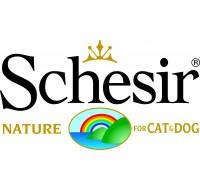 Schesir консервы для собак