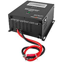 Инвертор солнечный автономный LogicPower (24В, 1.05кВт, MPPT) LPY-C-PSW-1500VA - чистая синусоида, фото 3