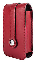 "Ключница ""BELL"" STANDART ( красный) размер ""S"" (110*60), фото 1"