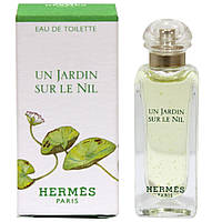 Тип запаха- Hermes Un Jardin sur le Nil (женские духи)