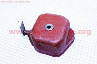 Крышка головки цилиндра (клапанов) R195NM (чугун)