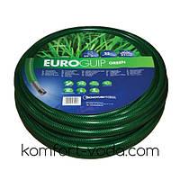 """Поливочный шланг EURO GUIP GREEN, 1/2"""" 25м.п."""