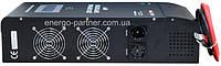 Инвертор солнечный автономный LogicPower (48В, 2.1кВт, MPPT) LPY-C-PSW-3000VA - чистая синусоида, фото 5