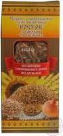 Сухари из пророщенного зерна,150г
