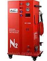 Установка для накачки шин азотом, генератор азота, HP-1350 BEST