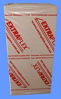 Экструдированный пенополистирол EXTRAPLEX 50 мм