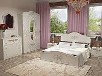 Двуспальная кровать Лючия