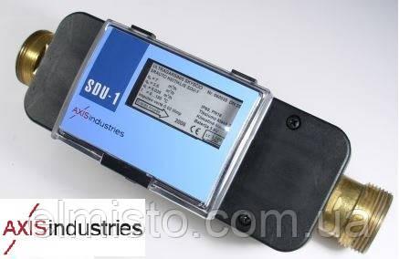 Ультразвуковой преобразователь расхода жидкости SDU-1 15-1,5 Ду15 резьбовое соединение, без батареи и кабеля.