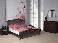 Односпальная кровать Эмилия