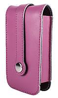 "Ключница ""BELL"" STANDART ( розовый) размер ""S"" (110*60), фото 1"