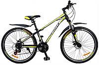 Велосипед Cross Racer 26 дюймов