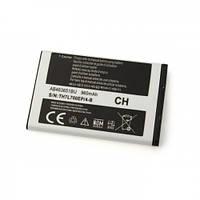 Аккумулятор (батарея) Samsung S3650,C3222, C3322,S5610,S5620,S5560,C6112,C3312, C3510,C3530,C5510 (960 mAh)