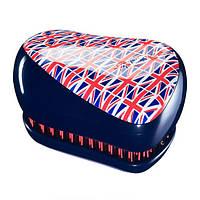 Tangle Teezer Compact Styler Cool Brytania - Расческа