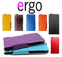 Чехол Vip-Case для Ergo A502 Aurum