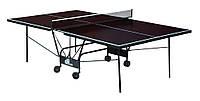 Всепогодные теннисные столы для открытых площадок G-Street-2 (GSI-Sport)