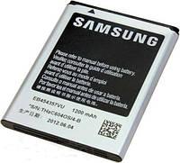 Аккумулятор (батарея) Samsung S5360, S5380, S5300 (1200 mAh)