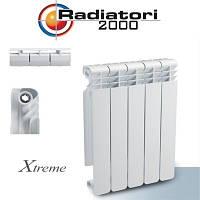 Биметаллические радиаторы отопления Xtreme 500/100 Radiatori 2000 (Италия)