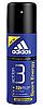 Adidas Pro Sport Enerdgy 3 action мужской спрей