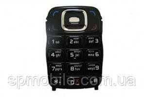 Клавіатура Nokia 6131