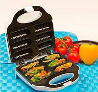 Аппарат для приготовления корн-догов,вафельница+сосисочница