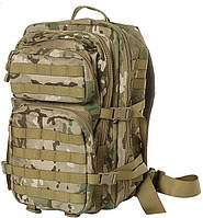 Рюкзак тактический Mil-Tec Us Assault Pack Small multitarn