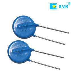 Варистор MYL 32K821B  (10%) 820V аналог СН2-2А
