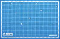 Макетный самовосстанавливающийся коврик для резки ( Cutting Mat ) Santi, А3 (952423)