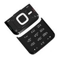 Клавиатура Nokia N81