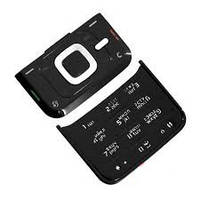 Клавіатура Nokia N81