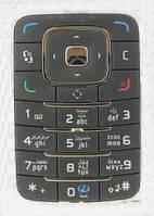 Клавіатура Nokia 6290