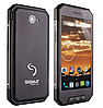 "Sigma mobile X-treame PQ27 black IP68, 1/8 Gb, 4.66"", Snapdragon 210, 3G, 4G, фото 3"